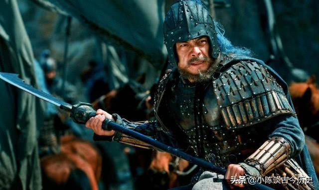 諸葛亮軍事不成功,為何后世對他的軍事才干,卻給予高度評價