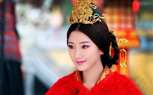 ?她母儀天下,獨得皇帝恩寵,13年生12胎,最終卻被皇帝含淚賜死