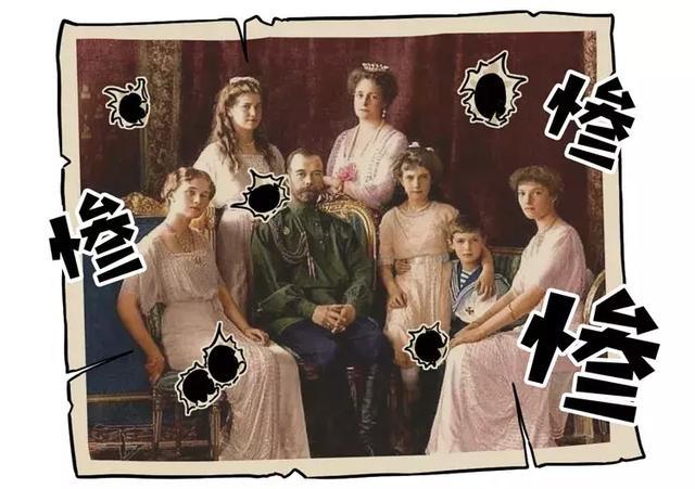 原來童話里真的都是騙人的,五分鐘了解古代皇室的婚姻有多亂