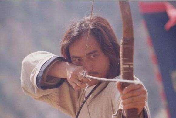 隋唐英雄:王伯當本事超群,當之無愧為隋唐英雄第一神箭手