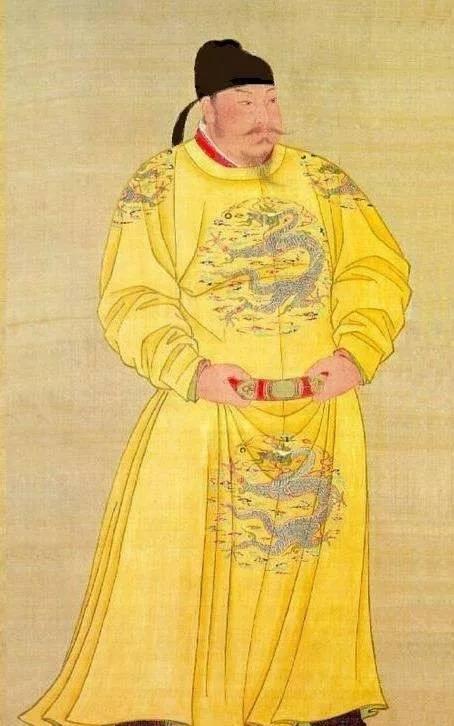 隋文帝為什么廢掉仁厚的太子楊勇,而立陰險的次子楊廣為太子?