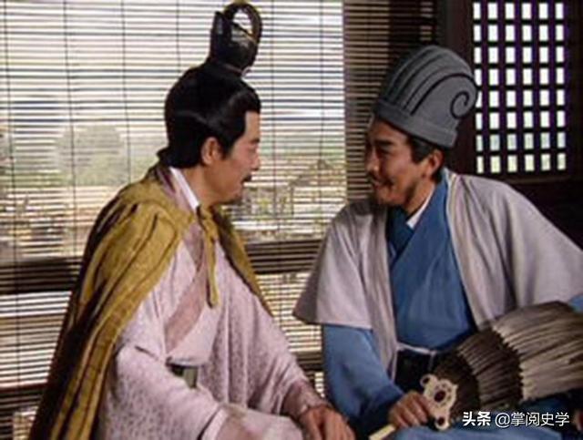 """諸葛亮如此厲害,為何""""唯才是舉""""的曹操,卻看不上他?"""