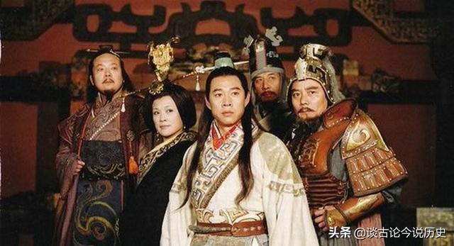 秦始皇不愧為千古一帝,一項決策,讓古代中國領先世界