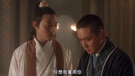 倚天中除了朱元璋,還有人也能率明教改朝換代,其武功僅次二張