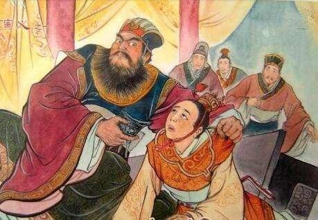 """歷史上唯一沒有名將的朝代,遇到戰爭時,舉國上下""""龜縮"""""""
