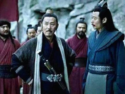 中國古代百將傳系列之,西漢張良