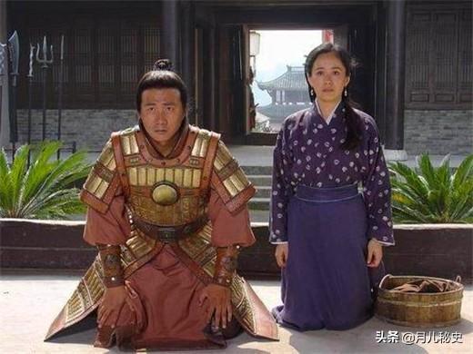 李自成跟朱元璋的3處驚人相似,難道李自成推翻明朝是天意注定?